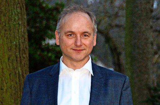 Veit Mathauer ist neuer erster Vorsitzender des Bürgervereins Schönberg.  Foto: max