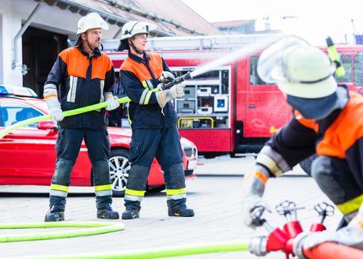 Auch wenn etliche Dinge bei der Feuerwehr sich kaum ändern, Raum, Funktion, Nutzung müssen ständig überprüft werden.  Foto: Colourbox