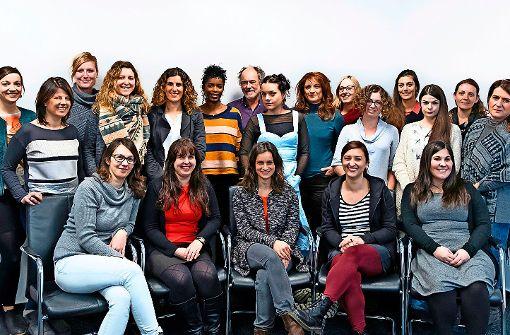 2016 war für das Forum der Kulturen ein Jahr des Wachstums: Neue Projekte und Aufgaben sind hinzugekommen und auch die Mitarbeiterzahl hat sich vergrößert. Im Januar 2017 zählt Foto: z/Forum der Kulturen Stuttgart e.V.