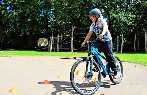Das Spielhaus ist der ideale Ort für Kinder und Jugendliche. Foto: Tatjana Eberhardt