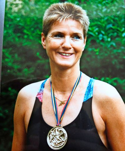 Cornelia Jahncke feiert große Erfolge.   Foto: privat