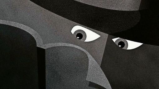 Wer ist der Verbrecher? Wird er gefasst? Bei den Stuttgarter Kriminächten wird munter ermordet und ermittelt –  in Wort und Buch natürlich.  Foto: parat.cc