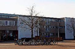 Grundschule in Bernhausen wird ebenfalls im neuen Gebäude untergebracht. Foto: Bauer
