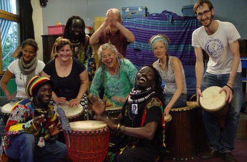 An diesem Wochenende findet das 5. Afrika-Festival Weilimdorf statt. Foto: max