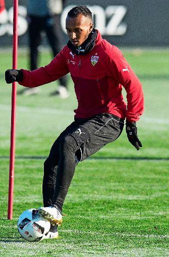 Bisher der einzige Neuzugang: Julian Green vom FC Bayern München Foto: dpa